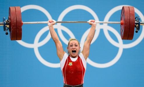 Тяжелая атлетика. Украина везет на чемпионат мира 10 спортсменов