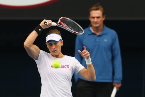 ������ (WTA). ����� � ������������ � ����������