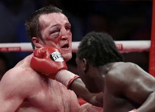 Лебедев проведет реванш с Джонсом