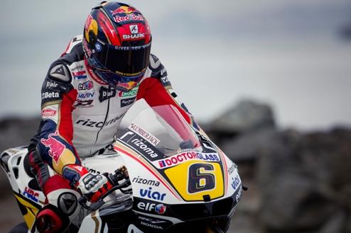 MotoGP. Брадль пропустит Гран-при Австралии