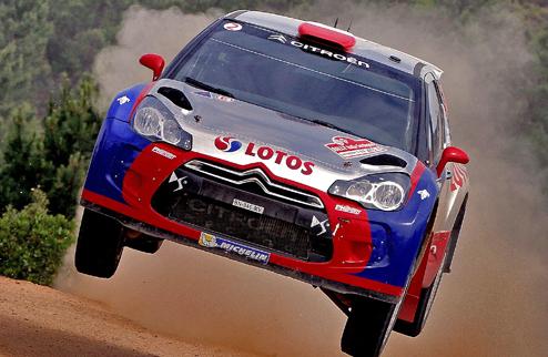 WRC. ���� � ������� ���������� � ����������� ����� �����