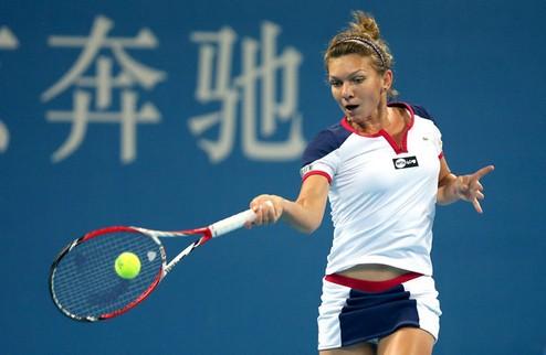 ������ (WTA). ����� ��������� ������ � �����
