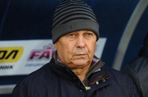 """Луческу: """"Мы создали достаточно моментов и заслужили победу"""""""