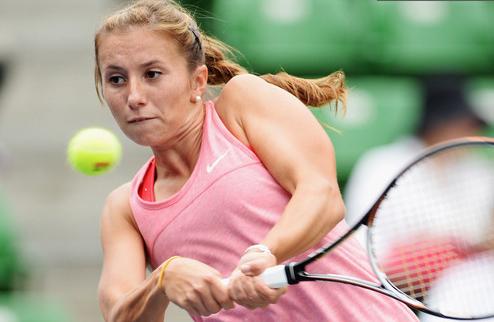 ���������� (WTA). ��� � �������� ������� � ������