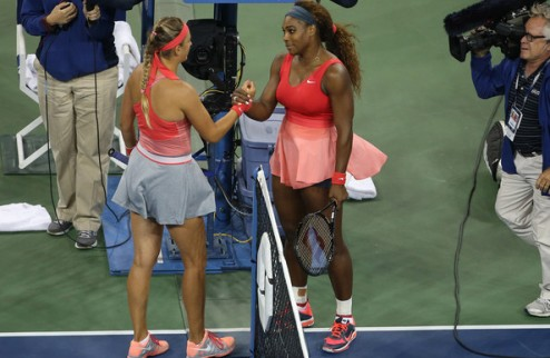 Итоговый турнир WTA. Комментарии жребия
