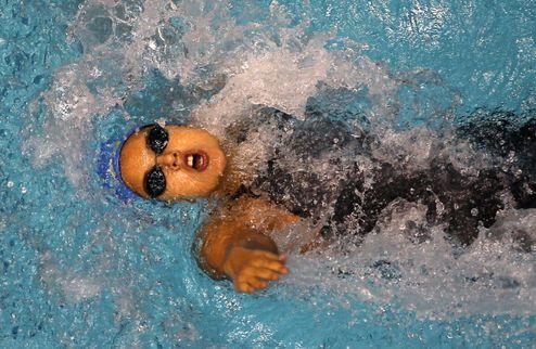 Плавание. Зевина и Борисик с медалями в Дохе