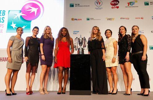 �������� ������ WTA. ������