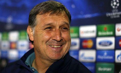 Мартино опасается Милана