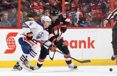 НХЛ. Эдмонтон: месяц без Холла