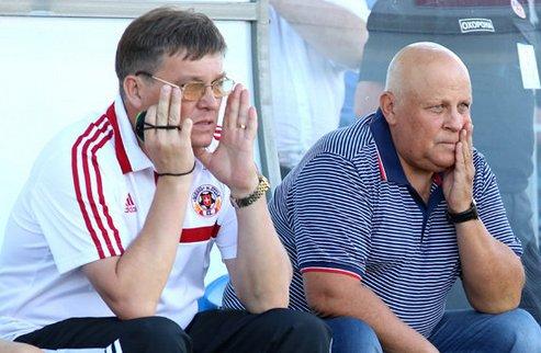 У Волыни конфликт с местной федерацией футбола