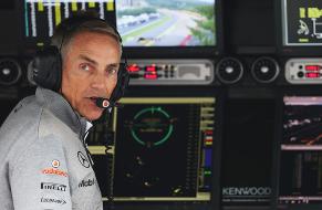 """Уитмарш: """"Гран-при Индии быстро стал важным событием в Формуле-1"""""""