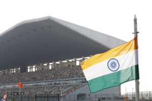 """Кальтенборн: """"Жаль, что Индия покидает Формулу-1"""""""