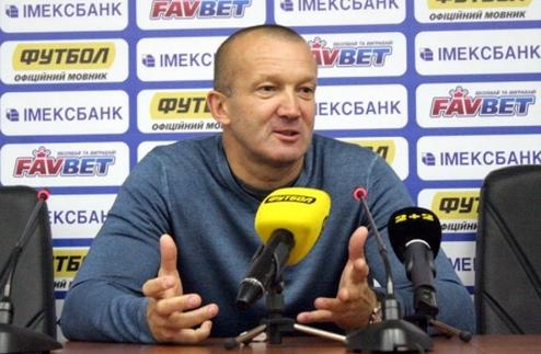 """Григорчук: """"Обреченность совпадает с нашими желаниями"""""""