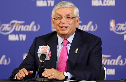 Финал НБА будет играться в формате 2-2-1-1-1