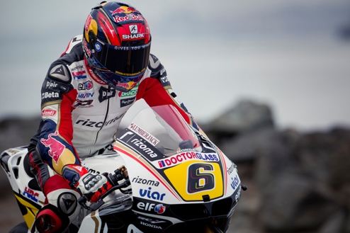MotoGP. ������ ������ ������� ������� � ����-��� ������