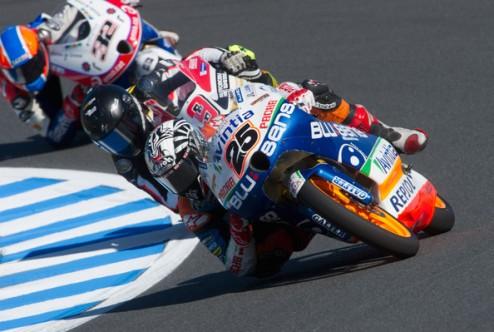 MotoGP. ����-��� ������. ������ �������� ��������