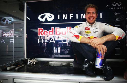 Формула-1. Гран-при Индии. Феттель выигрывает первую практику
