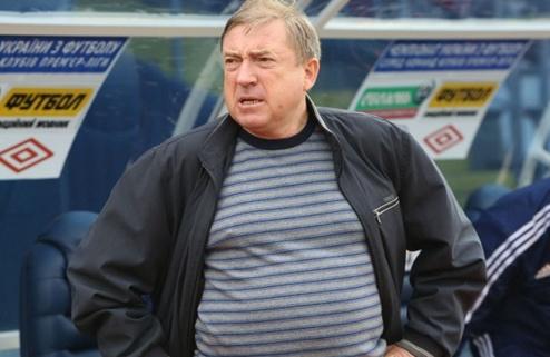 """Грозный: """"В Одессе нашим игрокам нужно проявить характер"""""""