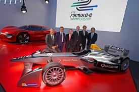 Ален Прост возвращается в Формулу