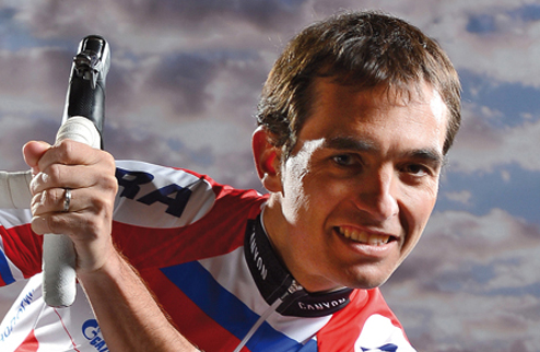 Велоспорт. Флоренсио завершил карьеру, но остался в Катюше
