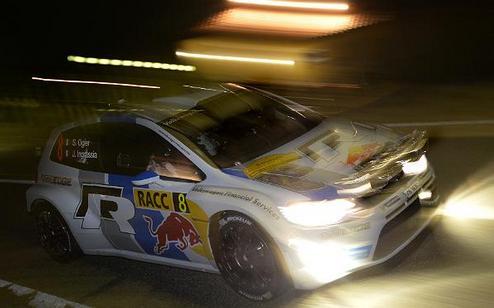 WRC. ����� �������. ���� �������� � ������ ����