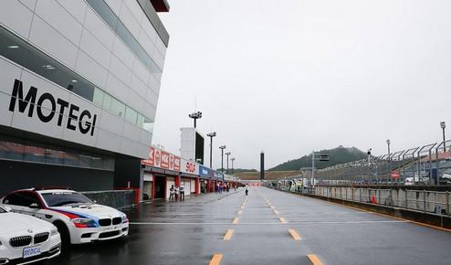 MotoGP. Гран-при Японии. Опубликовано предварительное расписание гоночного уик-энда
