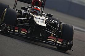 """Формула-1. Райкконен: """"Обычно, в гонках мы смотримся лучше"""""""