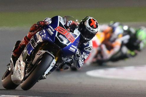 MotoGP. Гран-при Японии. Лоренсо откладывает коронацию Маркеса