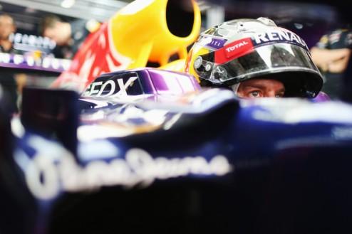 Формула-1. Гран-при Индии. Как это было