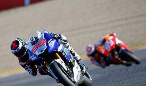 "MotoGP. �������: ""����� ��������� ������������ ������������"""