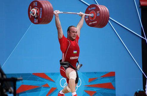 Тяжелая атлетика. ЧМ. Разыграны последние комплекты медалей