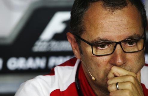 Формула-1. Феррари: сомнения относительно борьбы за титул появились еще летом