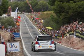 WRC. Фольксваген извинился перед Латвалой