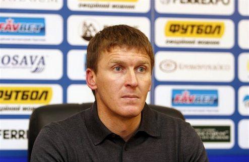 """Сачко: """"Мы не можем поставить Ворсклу на одну ступень с Днепром"""""""