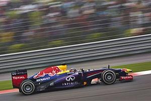 Формула-1. В Макларене не ждут от Ред Булл спада в 2014-м году
