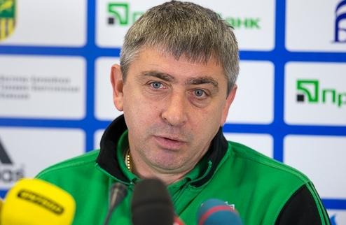 """Севидов: """"Уверен, что фанатам не было стыдно за команду"""""""