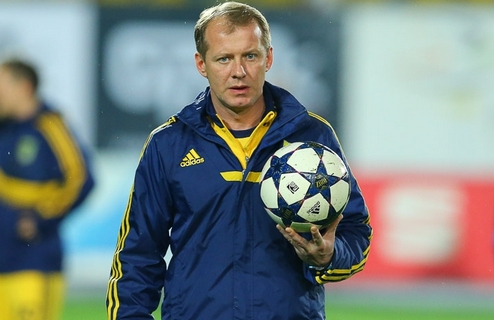 """Рахаев: """"Мы показали добротный футбол во всех линиях"""""""