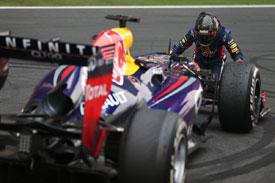 Формула-1. Матешиц: Ред Булл нацелена на успех и в 2014-м году