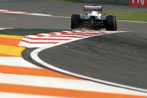 "Формула-1. ФИА: твердое ""нет"" срезкам трассы в Абу-Даби"