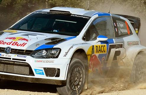 ������� ���������� ����������� WRC �� �����������