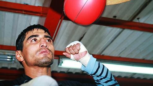 Моралес вернется в ринг уже в следующем году