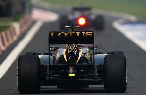 Формула-1. Гран-при Абу-Даби. Грожан выигрывает первую практику