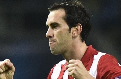 Ведущий защитник продлил контракт с Атлетико
