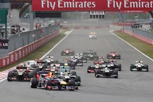 Формула-1. Сезон 2014-го года может пройти без Нью-Джерси и Мексики