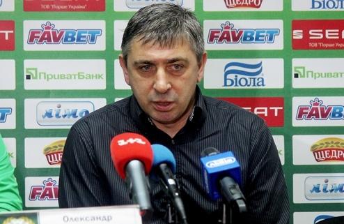 """Севидов: """"Должны были выигрывать"""""""