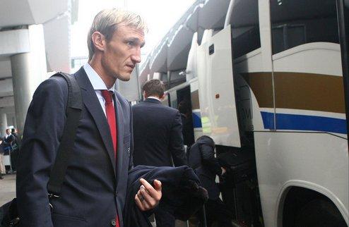 Байер прибыл в Донецк