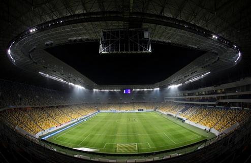 ФФУ: есть возможность максимально смягчить приговор ФИФА