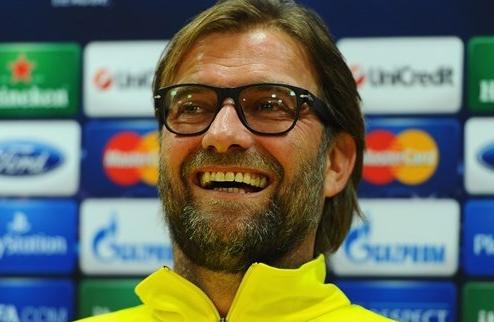 """Клопп: """"Мы не будем удивлены качеством игры Арсенала"""""""