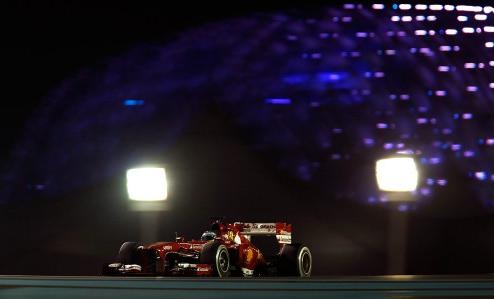 Формула-1. Феррари довольны работой новой аэродинамической трубы