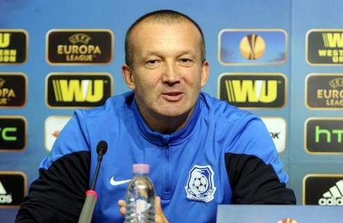 """Григорчук: """"Шансы на победу в Болгарии у нас очень большие"""""""